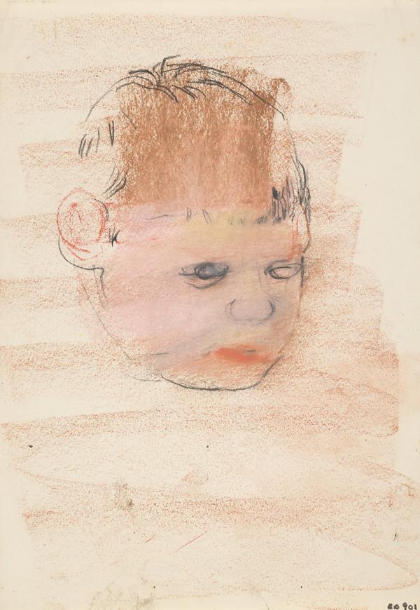 Head of a Boy (Andrew Macaulay)