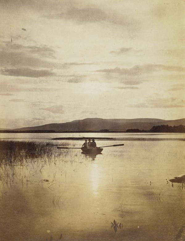 Loch of Park, Aberdeenshire (Sept / Oct 1860)