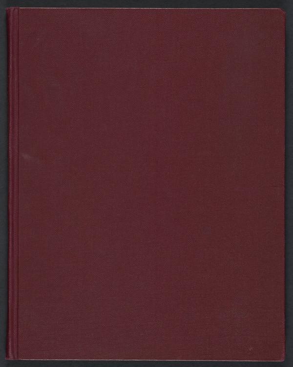 Sketchbook (About 1907 - 1914)