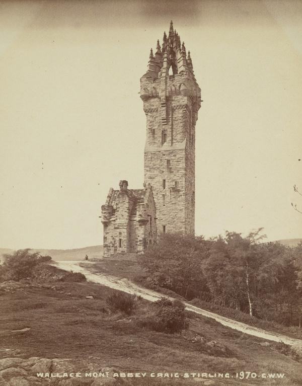 Wallace Monument, Abbey Craig, Stirling