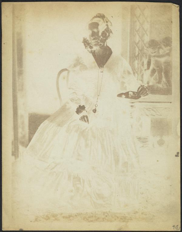 Mrs Walker (1843 - 1847)