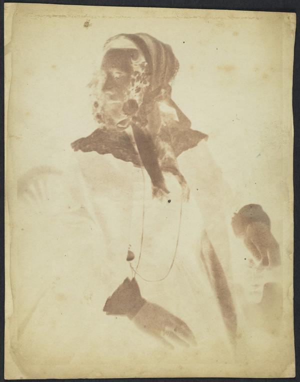 Unknown woman (1843 - 1847)