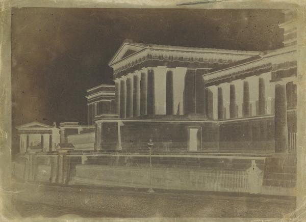 The Royal High School [Edinburgh 34] (1843 - 1847)