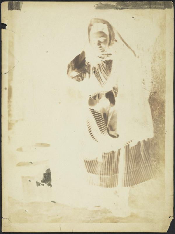 Annie Linton [Newhaven 20] (1843 - 1847)