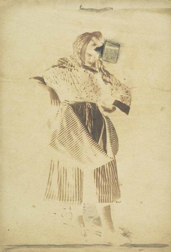 Jeannie Wilson [Newhaven 16] (1843 - 1847)