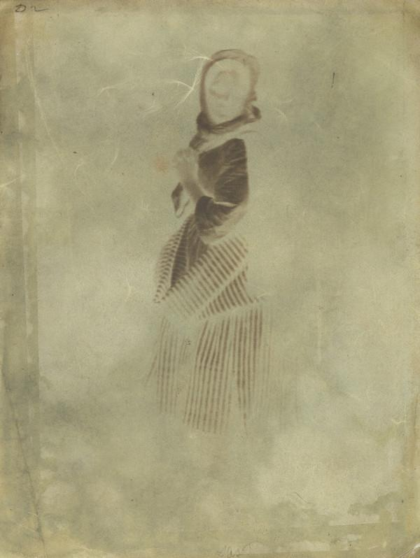 Unknown woman [Newhaven] (1843 - 1847)