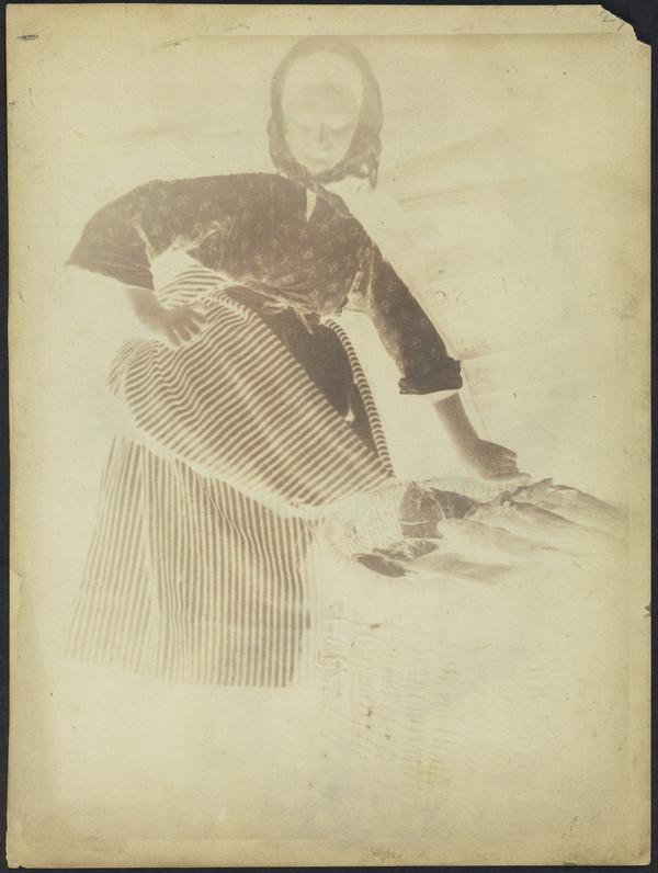 Jeannie Wilson [Newhaven] (1843 - 1847)