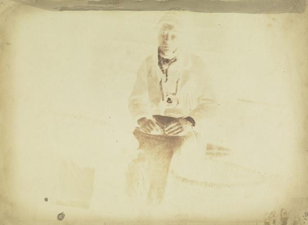 Unknown man [Newhaven] (1843 - 1847)