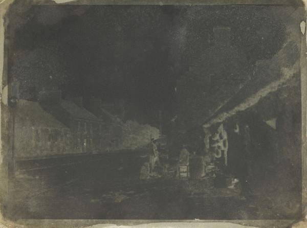 St Andrews, North Street [St Andrews 37] (1843 - 1847)