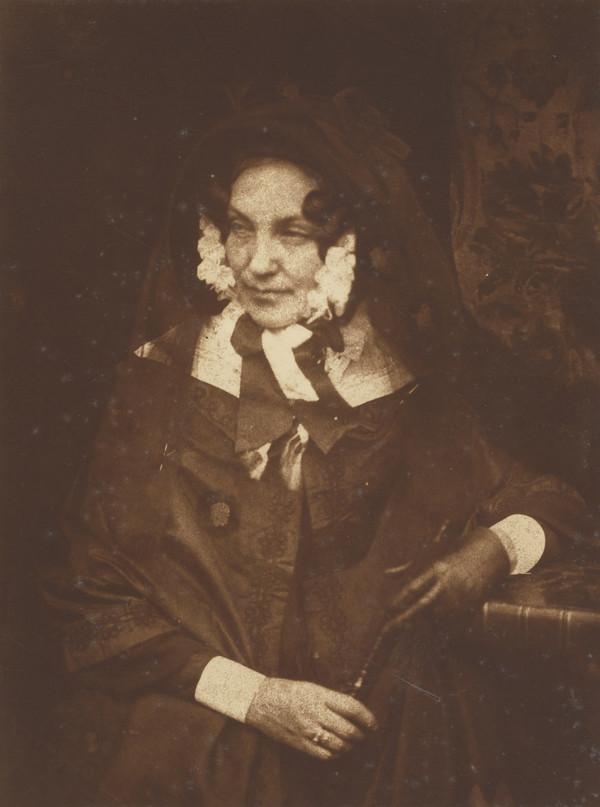 Mrs Scott [a] (1843 - 1847)