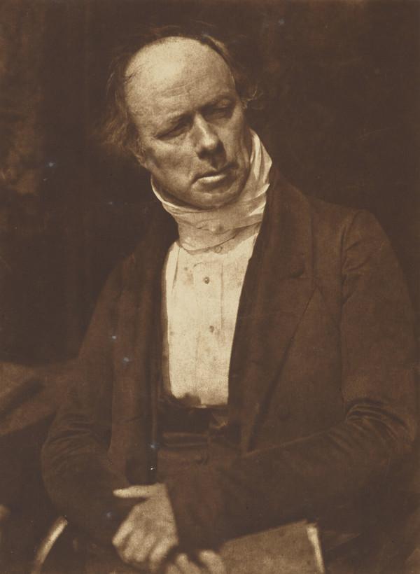 Rev. Thomas Henshaw Jones. Church of England minister [b] (1843 - 1847)