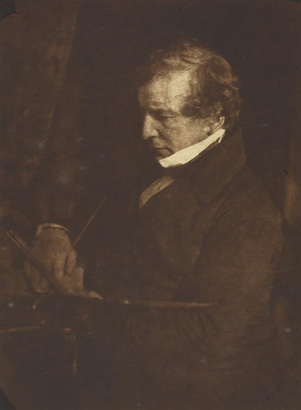 William Etty, 1787 - 1849. Artist [a] (1843 - 1847)