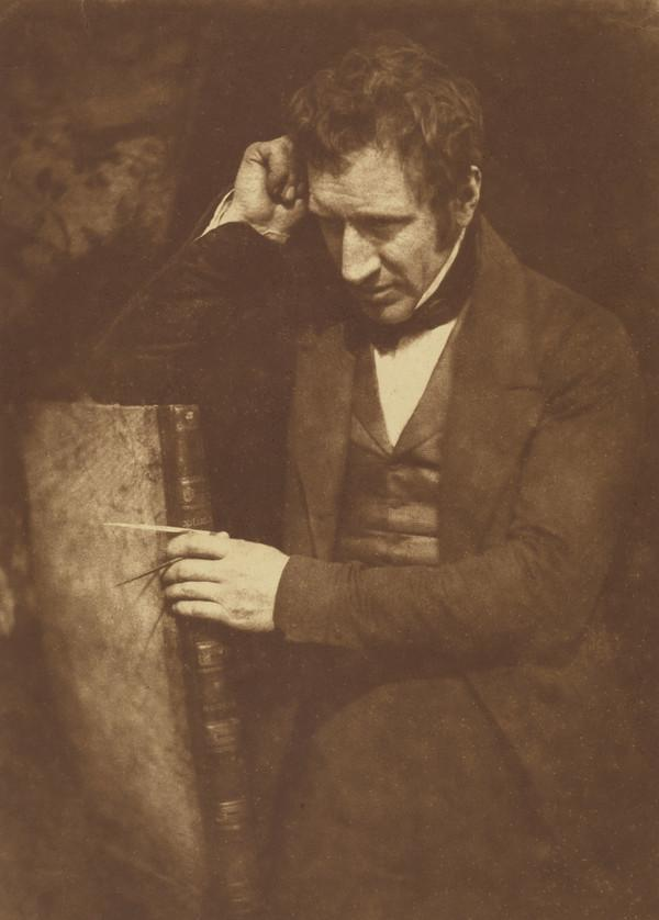 James Nasmyth, 1808 - 1890. Engineer; inventor of the steam hammer [c] (1843 - 1847)