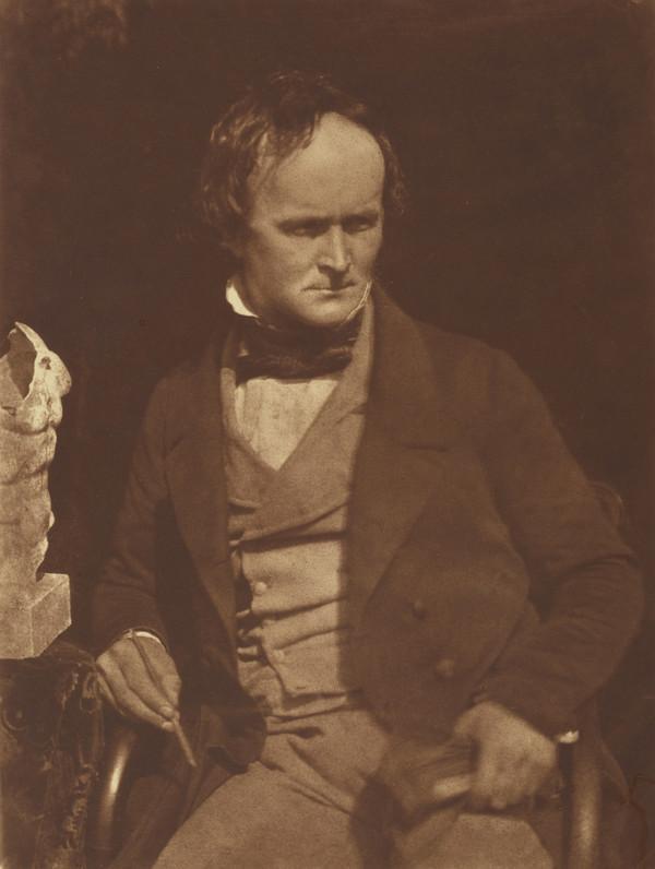 Alexander Handyside Ritchie, 1804 - 1870. Sculptor (1843 - 1847)