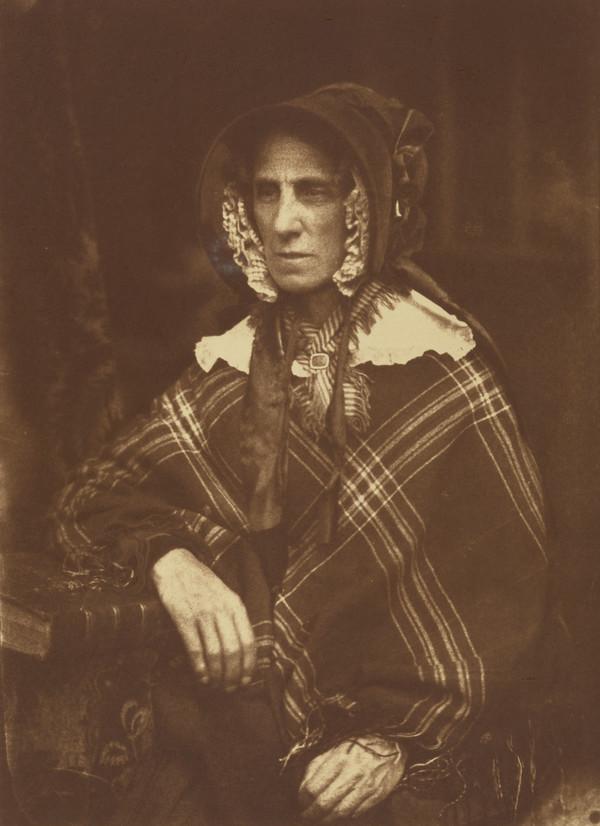 Mrs Shanker (1843 - 1847)