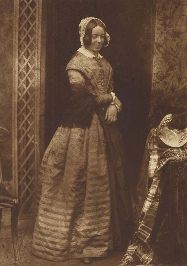 Miss Crampton. Of Dublin [b] (1843 - 1847)