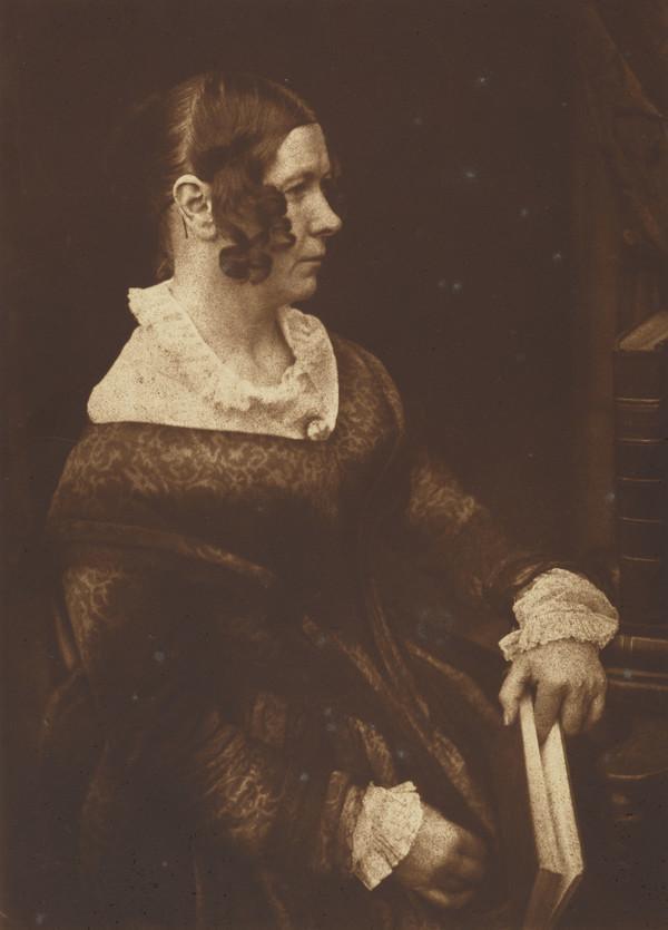 Mrs Wilkinson [a] (1843 - 1847)