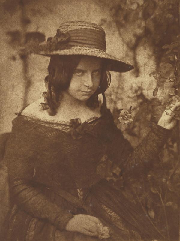 Miss Mary McCandlish [a] (1843 - 1847)