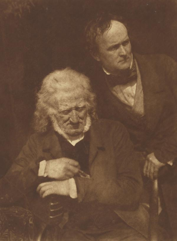 John Henning and Alexander Handyside Ritchie [Group 126] (1843 - 1847)