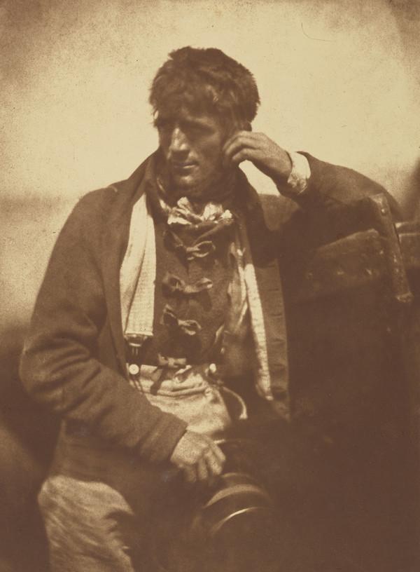'A Newhaven Pilot' [Newhaven 6] (1843 - 1847)