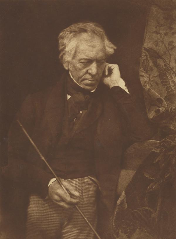 Sir William Allan, 1782 - 1850. Artist [e] (1843 - 1847)