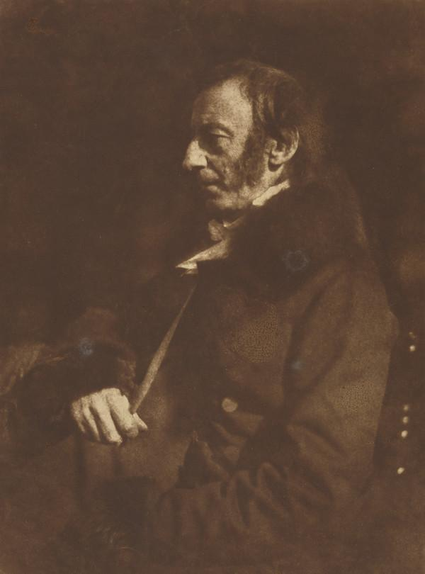 Spencer Compton, 2nd Marquis of Northampton, 1790 - 1851. President of the Royal Society [d] (1843 - 1847)