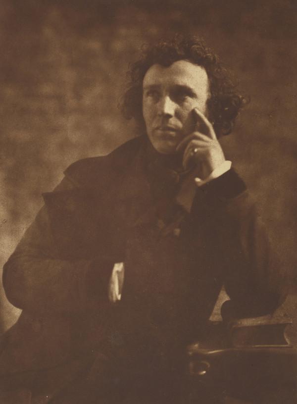 Sir John Steell, 1804 - 1891. Sculptor [a] (1843 - 1847)