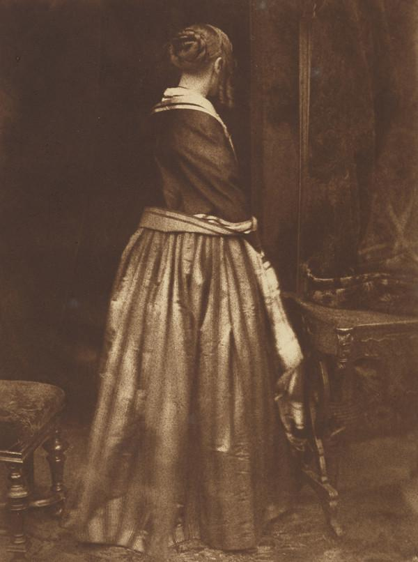 Mrs Marian Murray. Wife of John Murray, the publisher [a] (1843 - 1847)