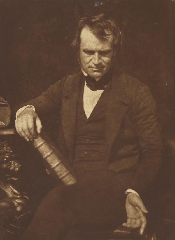John Gibson, 1813 - 1858. Inspector of Schools [a] (1843 - 1847)