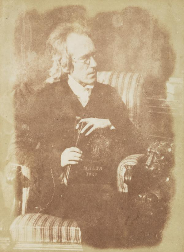 Rev. Dr James Julius Wood, 1800 - 1877. Of Greyfriars' church, Edinburgh; Moderator of the Free Church Assembly [a1] (1843 - 1847)