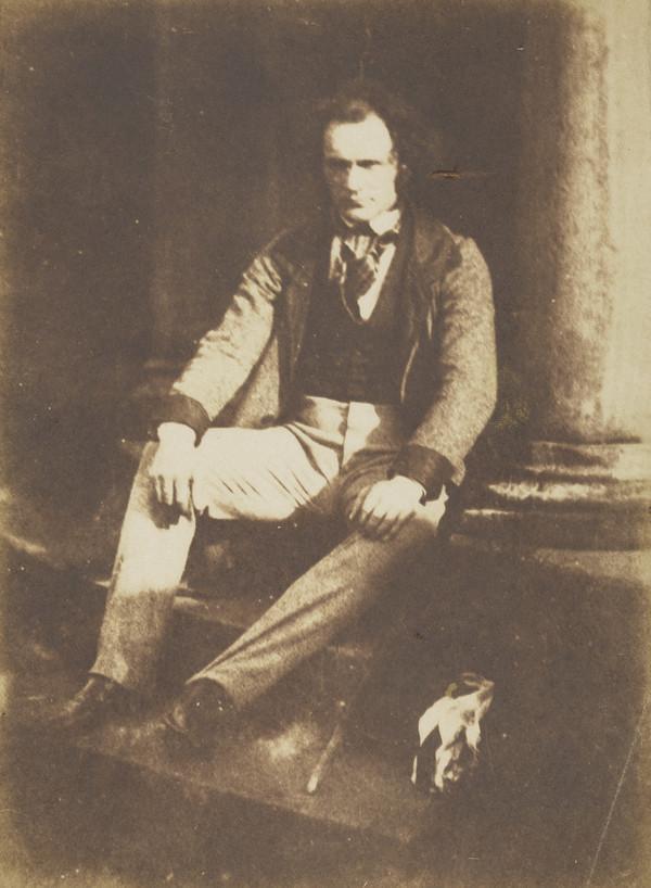 Thomas Duncan, 1807 - 1845. Artist [a] (1843 - 1847)