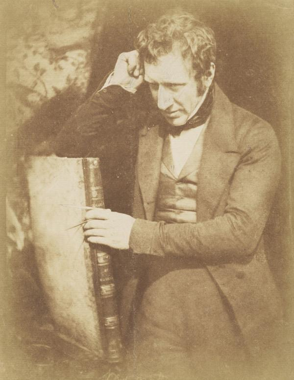 James Nasmyth, 1808 - 1890. Engineer; inventor of the steam hammer [c] (1843 - 1847)