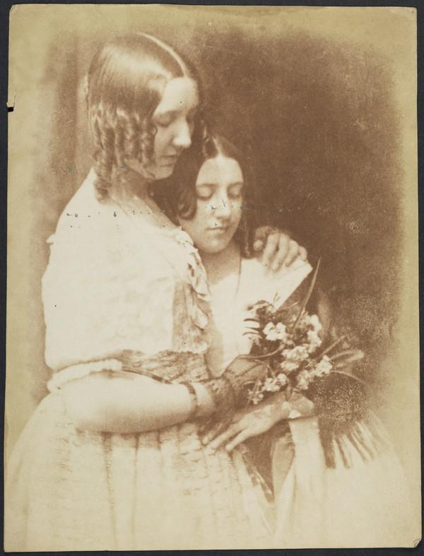 Misses Binney [Group 38] (1843 - 1847)