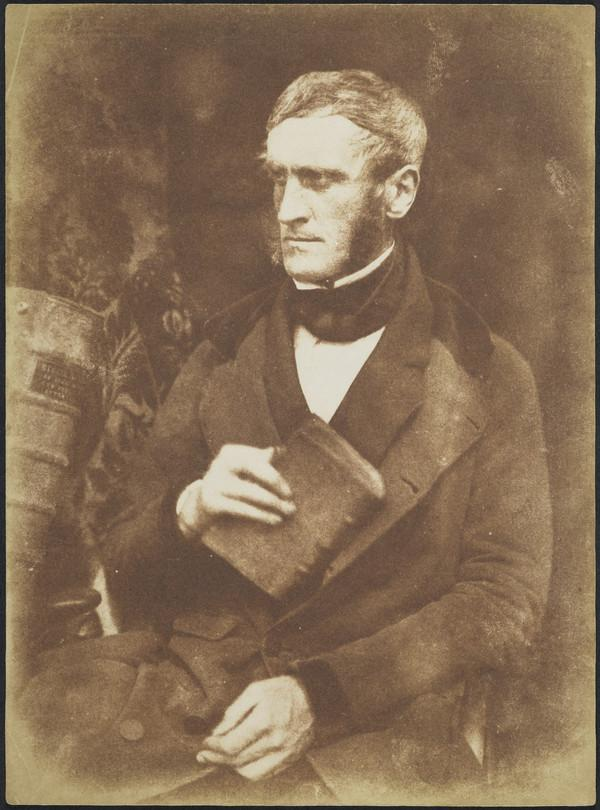 David Maitland Makgill Crichton, 1801 - 1851. Of Rankeillour; Editor of the Fife Sentinel [d] (1843 - 1847)