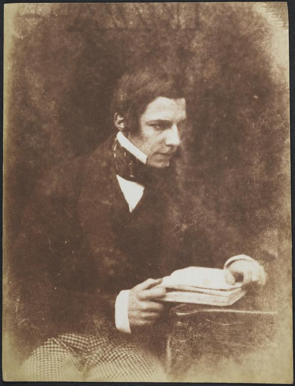 John Mackintosh [a] (1843 - 1847)