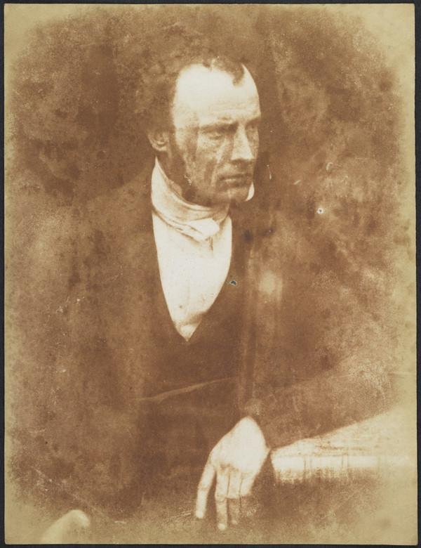 Rev. Dr James McCosh, 1811 - 1891. Of Brechin; Free Church minister; Professor of Logic and Moral Philosophy at Queen's College, Belfast;... (1843 - 1847)