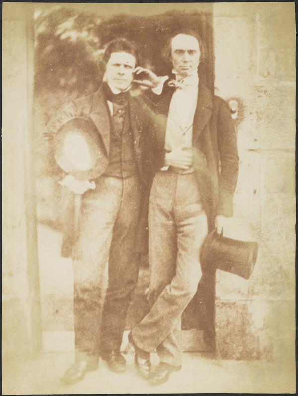 David Octavius Hill  and William Borthwick Johnstone [Group 133] (1843 - 1847)