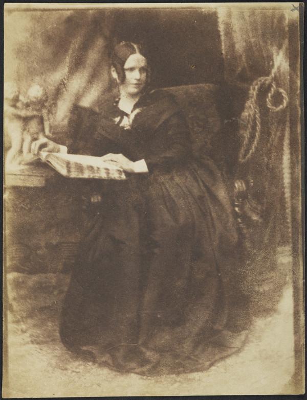 Miss Jane Macdonald [b] (1843 - 1847)