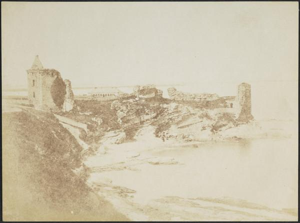 The Castle, St. Andrews [St Andrews 5] (1843 - 1847)