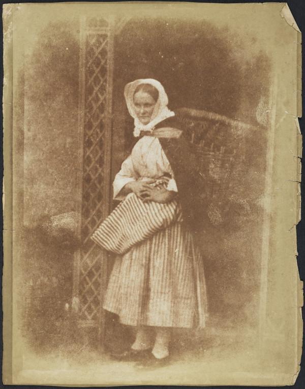Jeanie Wilson (1843 - 1847)