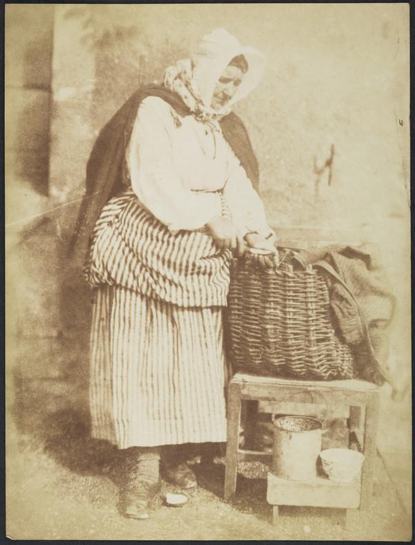 Barbara Johnstone Flucker [Newhaven 11] (1843 - 1847)