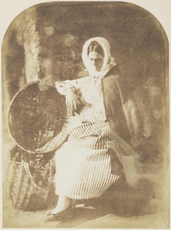 Mrs Elizabeth (Johnstone) Hall [Newhaven 13] (1843 - 1847)
