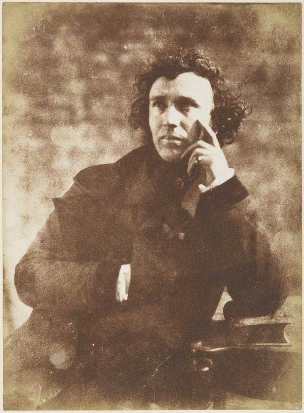 Sir John Steell, 1804 - 1891. Sculptor
