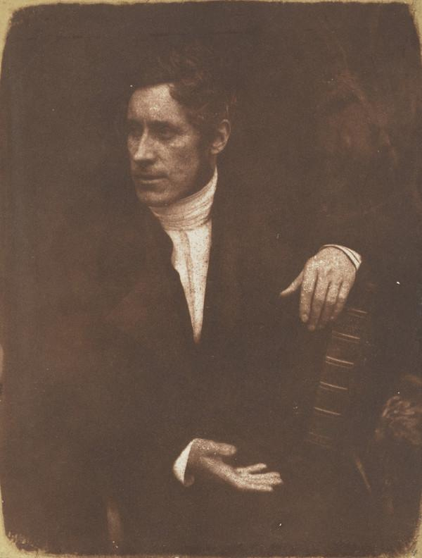 Rev. Dr William King Tweedie, 1803 - 1863. Of the Tolbooth Church, Edinburgh; Free Church minister