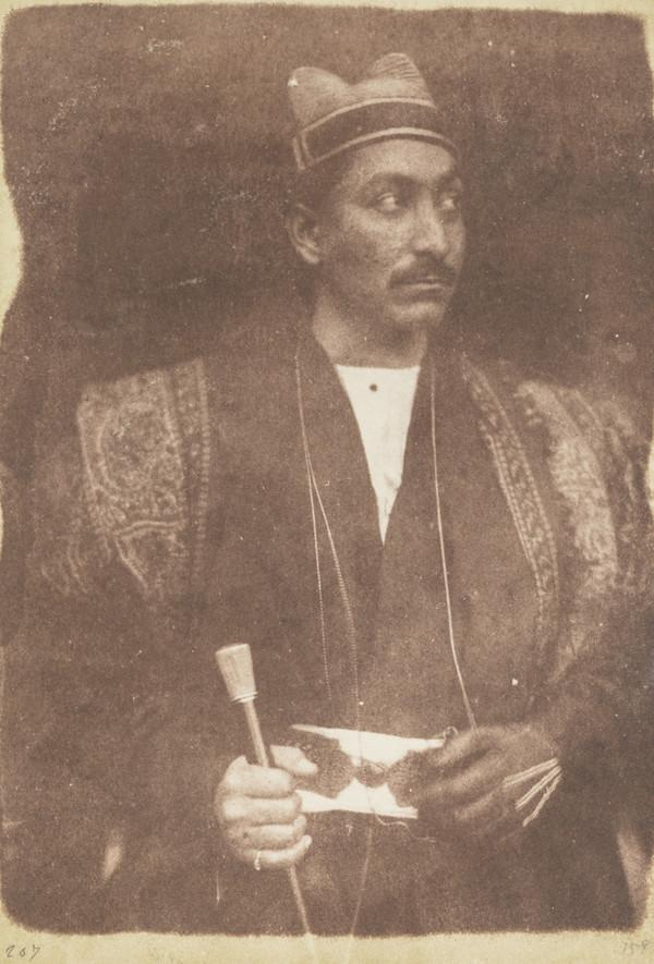 Mohum Lal, aged 28 in 1844 [b] (1843 - 1847)
