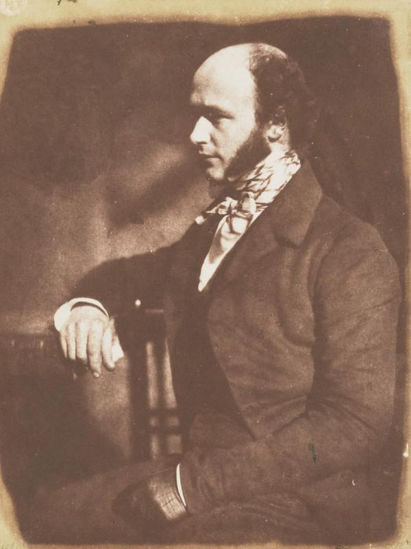 Dr James Inglis, 1813 - 1851. Of Halifax; specialist in the treatment of goitre (1843 - 1847)