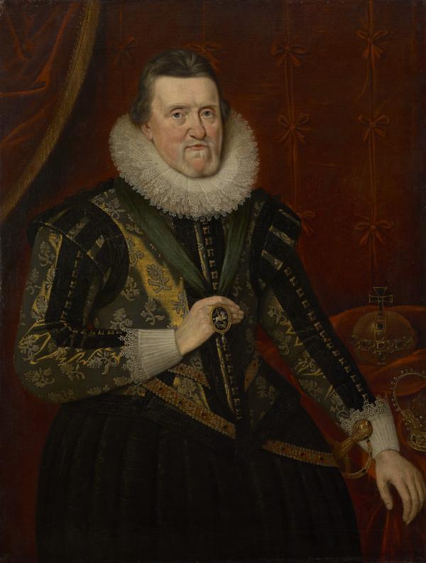 James VI and I, 1566 - 1625. King of Scotland 1567 - 1625. King of England and Ireland 1603 - 1625