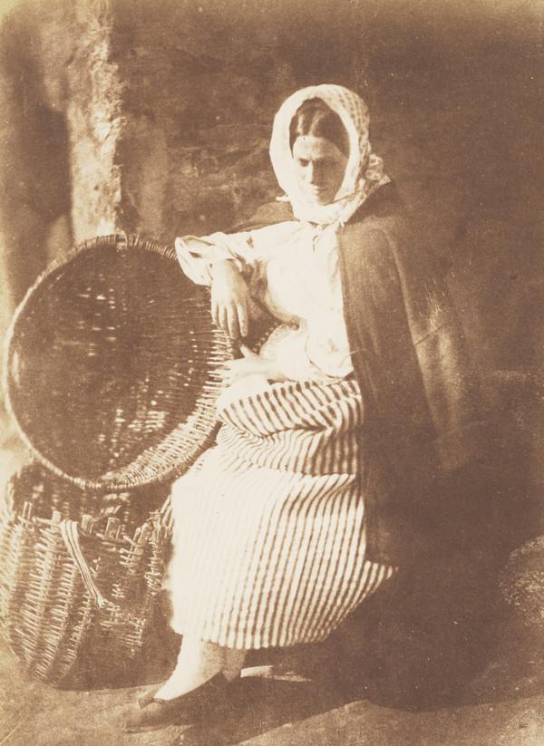 Mrs Elizabeth (Johnstone) Hall [Newhaven 13]