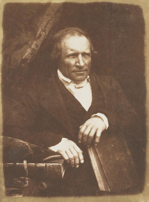 Rev. Alexander Keith, 1791 - 1880. Of St Cyrus. Free Church minister [a] (1843 - 1847)