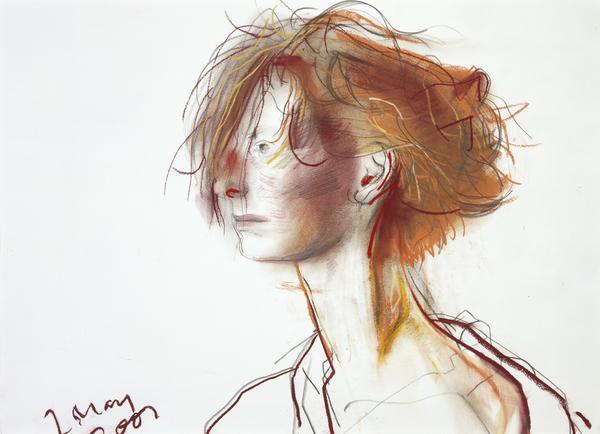 Tilda Swinton, b. 1960 (2001)